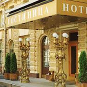 Гостиницы Армизонского