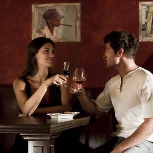 Рестораны, кафе, бары Армизонского