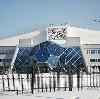 Спортивные комплексы в Армизонском