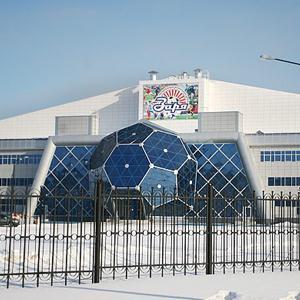 Спортивные комплексы Армизонского
