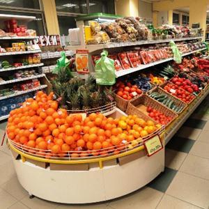 Супермаркеты Армизонского